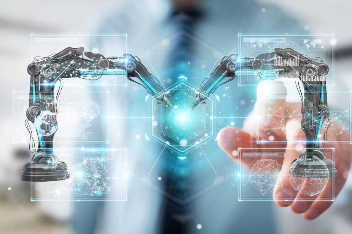 Automatisierung und Robotik Profesionelle Übersetzung Übersetzungsbüro Wien Nativy