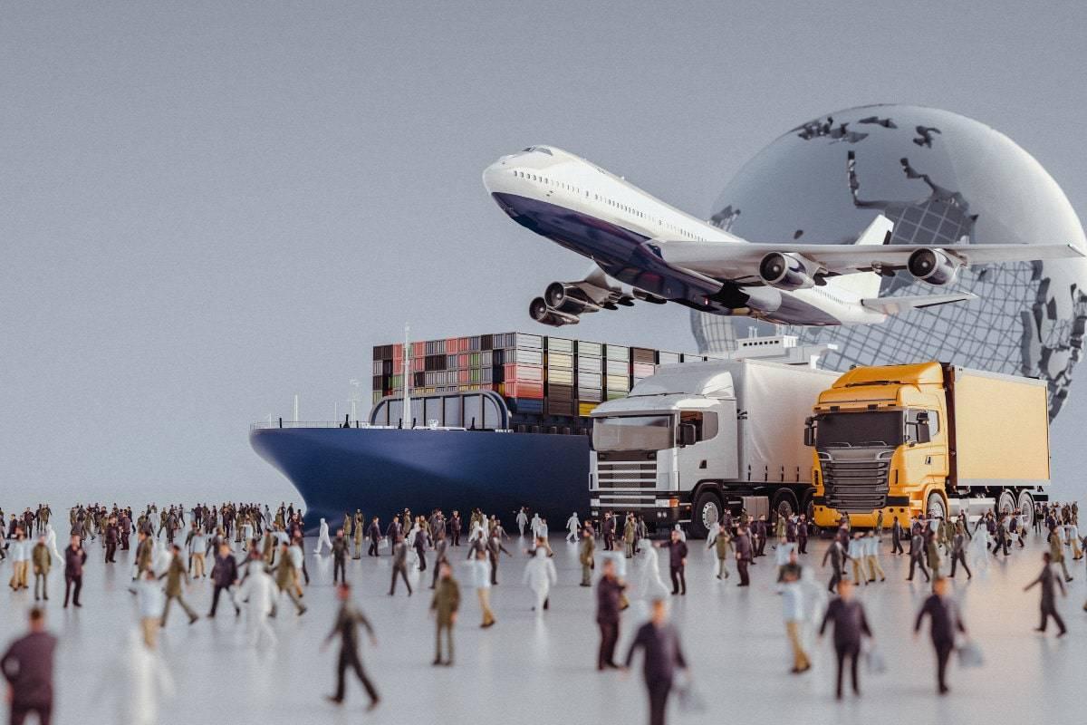 Transport Logistik Versand Profesionelle Übersetzung Übersetzungsbüro Wien Nativy