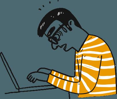 Multilingual Website Nativy Translation Agency